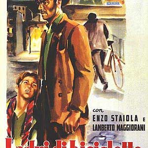 """Episode 68: """"Bicycle Thieves"""""""