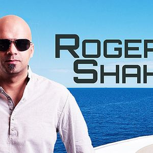 Roger Shah - Magic Island - Music For Balearic People Episode 444