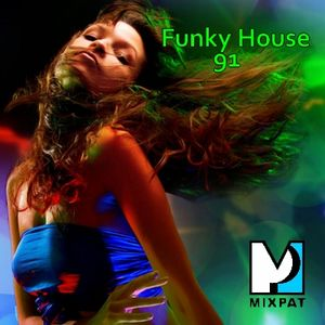 Funky House 91