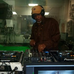 House in Harlem radio show w/DJ Butch SOS in the mix