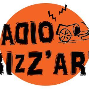 RADIO BIZZ'ART / MONTJOUX LA PAILLETTE / 11 JUIN 2016