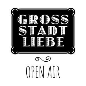Großstadtliebe Open Air -02- Max Buchalik 02.06.2012 - Part 1
