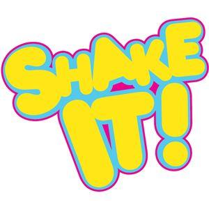 Tony Sparkle's Shake It mix