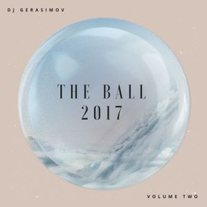 DJ GERASIMOV - THE BALL (volume2)