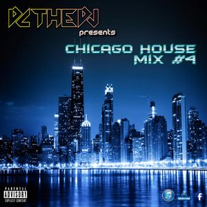 Chicago House Mix #4
