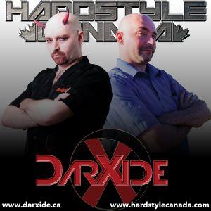 DarXide present Pitch Black III - October 14, 2011