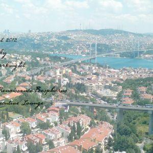 Chillout 2012 remixed for Polat Renaissance Bosphorus Vip Lounge..