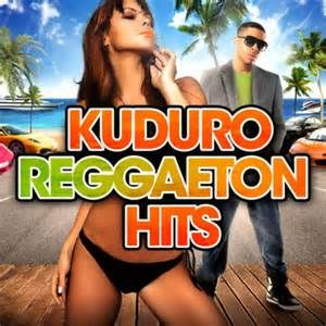Sexy reggaeton 1