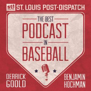 Best Podcast in Baseball short: 'The one with Mike Ferrin'
