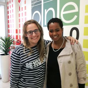One FM 94.0 - Women in Business - LJ chats to Beauty about Building a successful team