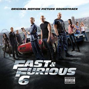 VA - Fast And Furious 6 (Original Soundtrack) 2013