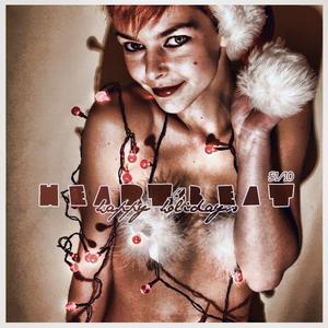 SFDH Heart:Beat #51/10 Happy Holidays Pt.2