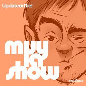 MuyLaShow - Gustavo Duarte