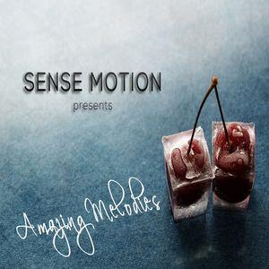 Sense Motion - Amazing Melodies 123 (Guest CooLbites)