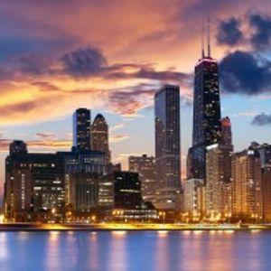 DJ CHICAGO KID - CLASSIC R&B HIPHOP RELOAD MIX!