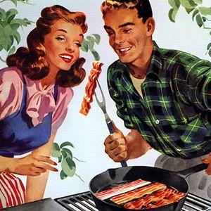 Powtron: Backyard BBQ Sessions - 6/30/12