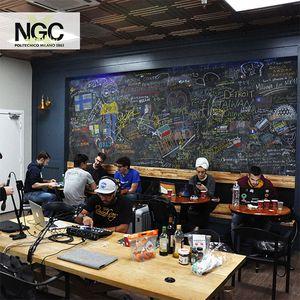 NECST Tech Time II, 23 – #NGCX, ep. 1 –21/05/2019