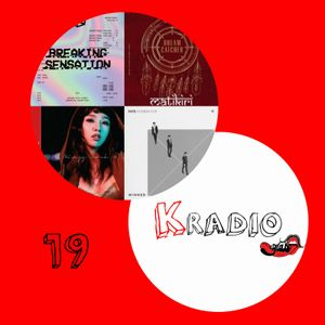 Kradio【Puntata 19】
