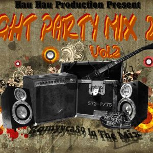 Night Party Mix 2012_Vol.2_-_28.01.2012
