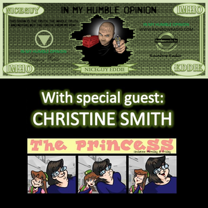 IMHO-2015-05-19, with Christine Smith