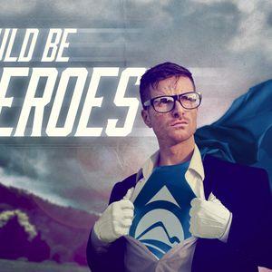 We Could Be Heroes - Week 4 - Ester
