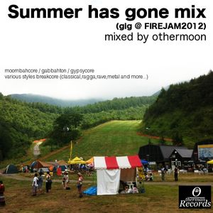 Summer has gone mix