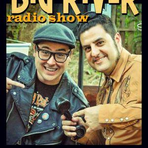 THE BIG RIVER SHOW (ED 54) - DJ BILLY JOE & RICIERI CASH (BRAZIL)