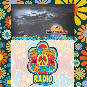 veronica's flower power radio ( even better than the real thing) part3