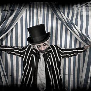 The Mr. Strange Show - Episode 1