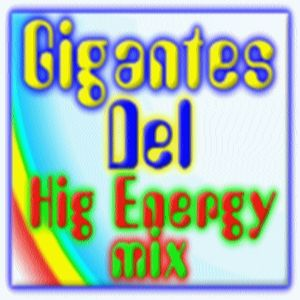 Gigantes del Hig Energy Mix