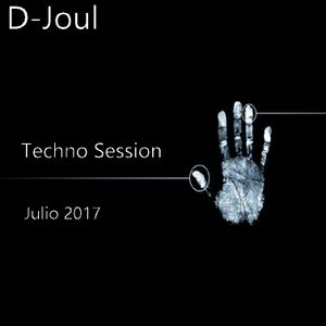 D-Joul - Techno Session #1 - July 2017