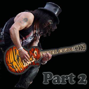 81a Puntata (100 Best Guitar Players)
