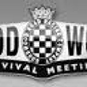 Welcome to the Goodwood Revival - Friday 14th September 2012