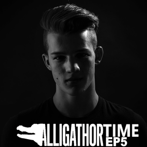 ALLIGATHOR TIME EP5