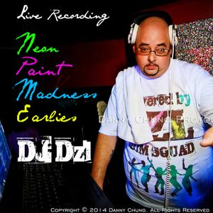 Neon Paint Madness Reloaded - Early Segment (DJ Dzl)
