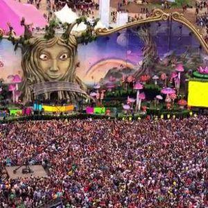 Dj OsaXif - In Road To Tomorrowland