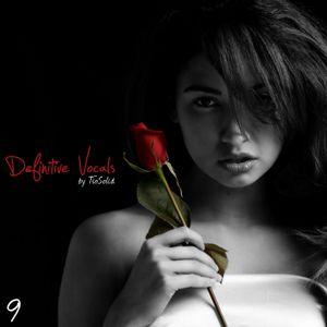 Definitive Vocals Vol. 9