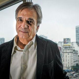 @HugoE_Grimaldi audio nota completa a Hugo Haime (Analista Politico) Periodismo A Diario