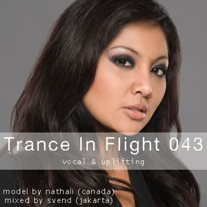 Trance In Flight 043
