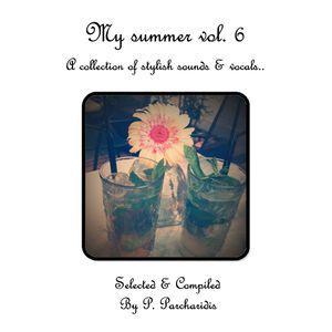 My Summer vol. 6