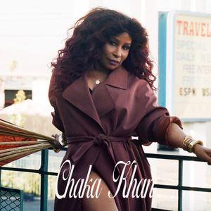Chaka Khan Mix