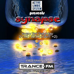 Active Limbic System pres Synapse 001 on Trance.FM/15-6-12