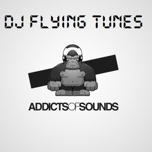 DJ Flying Tunes - First Dubstep Set