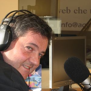 Antonello Morgantini