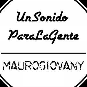 UnSonidoParaLaGente@MauroGiovany