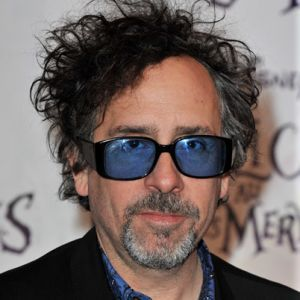 Geek Force - 'The Films of Tim Burton' - Novemeber 2015