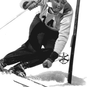 Me Skiing (DJ set)