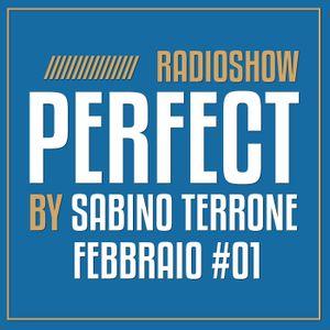 SABINO TERRONE - PERFECT (FEBBRAIO #01) [RADIO CANALE 93]