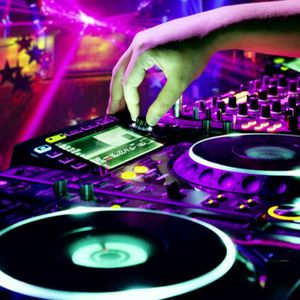 Club Mix Vol.3 (DJ Wilkes Mix)