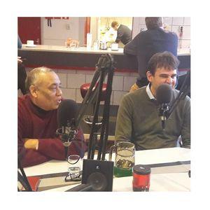 Oudjaarsuitzending Nieuwsradio; een terug- en vooruitblik (10)